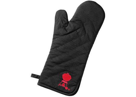 Weber - 6532 - Grilling Gloves & Aprons