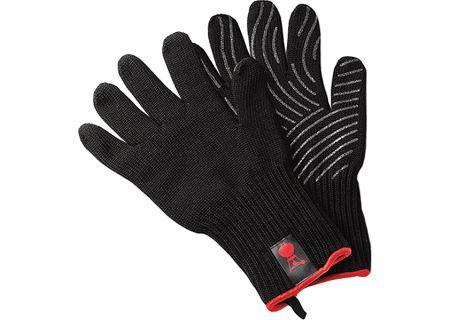 Weber - 6536 - Grilling Gloves & Aprons
