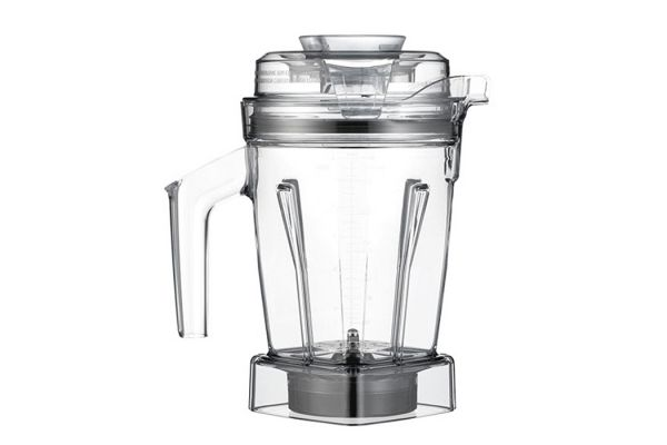 Large image of Vitamix 48 Ounce Aer Disc Blender Container - 65421