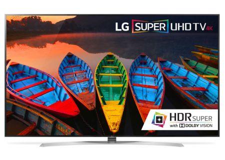 LG - 65UH9500 - Ultra HD 4K TVs