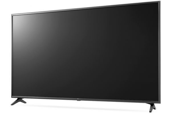 "LG 65"" Black 4K HDR Smart LED TV - 65UM6900PUA"