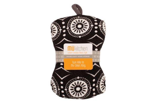 MUkitchen Marrakesh Onyx Scrub Sponge - 66081448