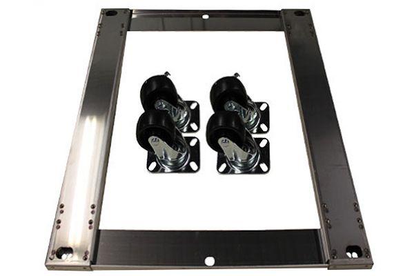 Large image of Perlick Caster Kit - 66736
