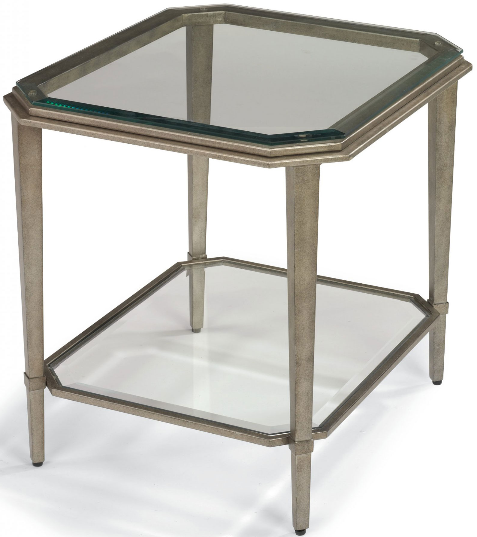 Flexsteel Prism End Table 6693 01