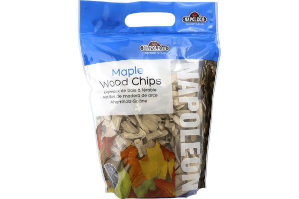 Large image of Napoleon Maple Wood Chips - 67002