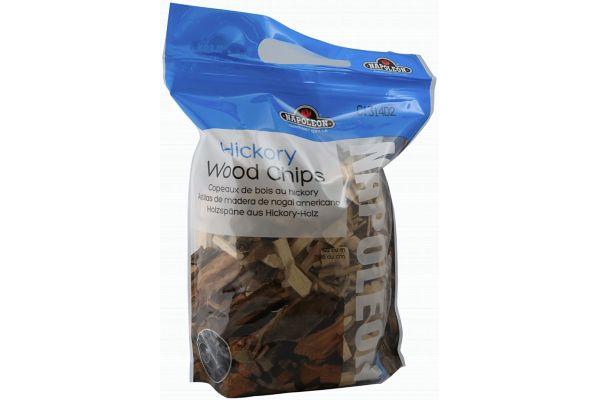 Large image of Napoleon Hickory Wood Chips - 67003