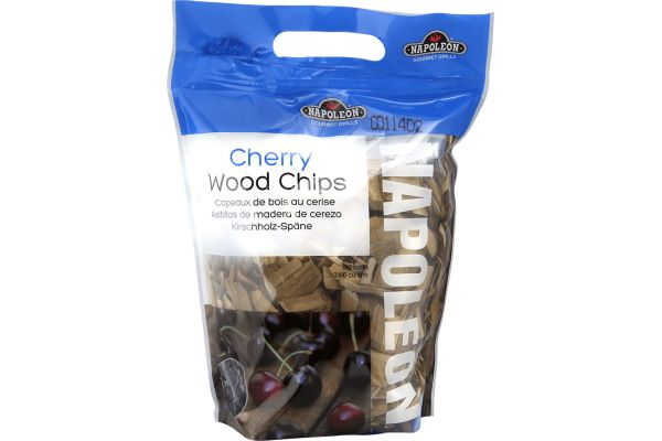 Large image of Napoleon Cherry Wood Chips - 67005