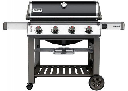 Weber - 67010201 - Natural Gas Grills