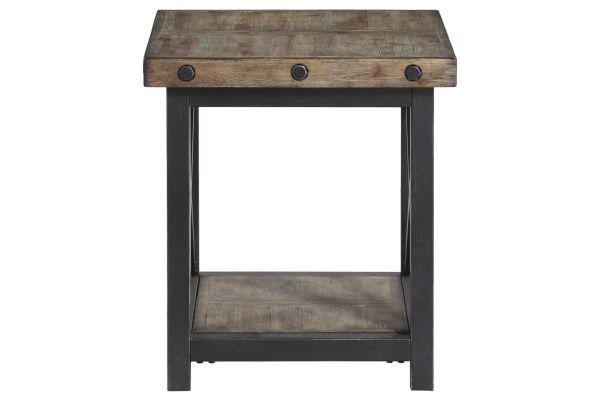 Flexsteel Carpenter End Table - 6723-01