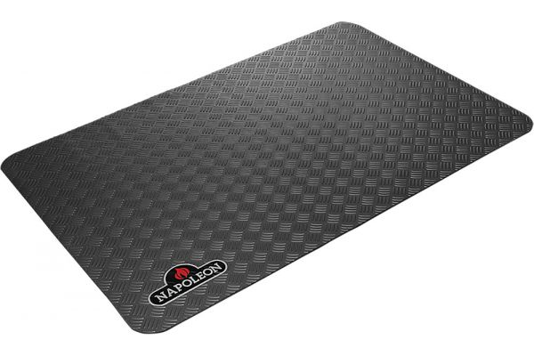 Large image of Napoleon Grill Mat For PRO & Prestige 500 Series And Smaller - 68001