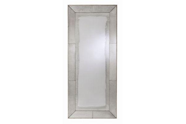 Arteriors Vera Silver Leaf Mirror - 6816