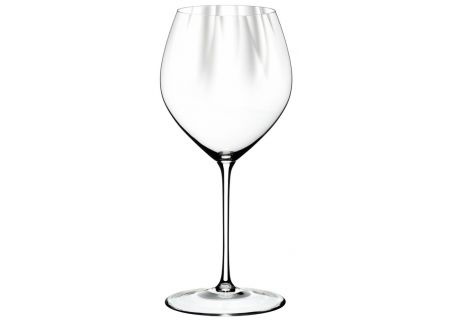 Riedel Performance Set of 2 Chardonnay Glasses - 6884/97
