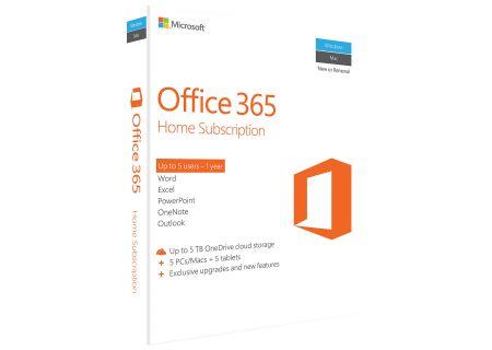Microsoft - 6GQ-00643 - Software