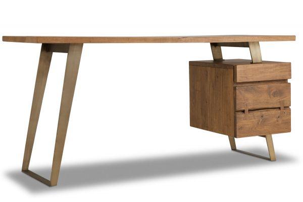 Hooker Furniture Home Office Transcend Writing Desk - 7000-10459