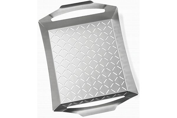 Large image of Napoleon Pro Stainless Steel Topper - 70023