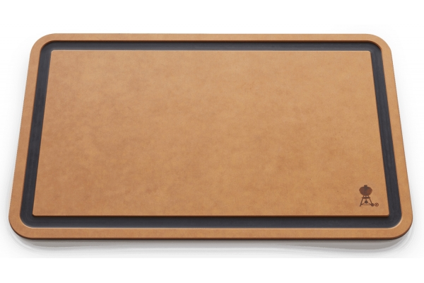 Large image of Weber Prep And Serve Cutting Board - 7005