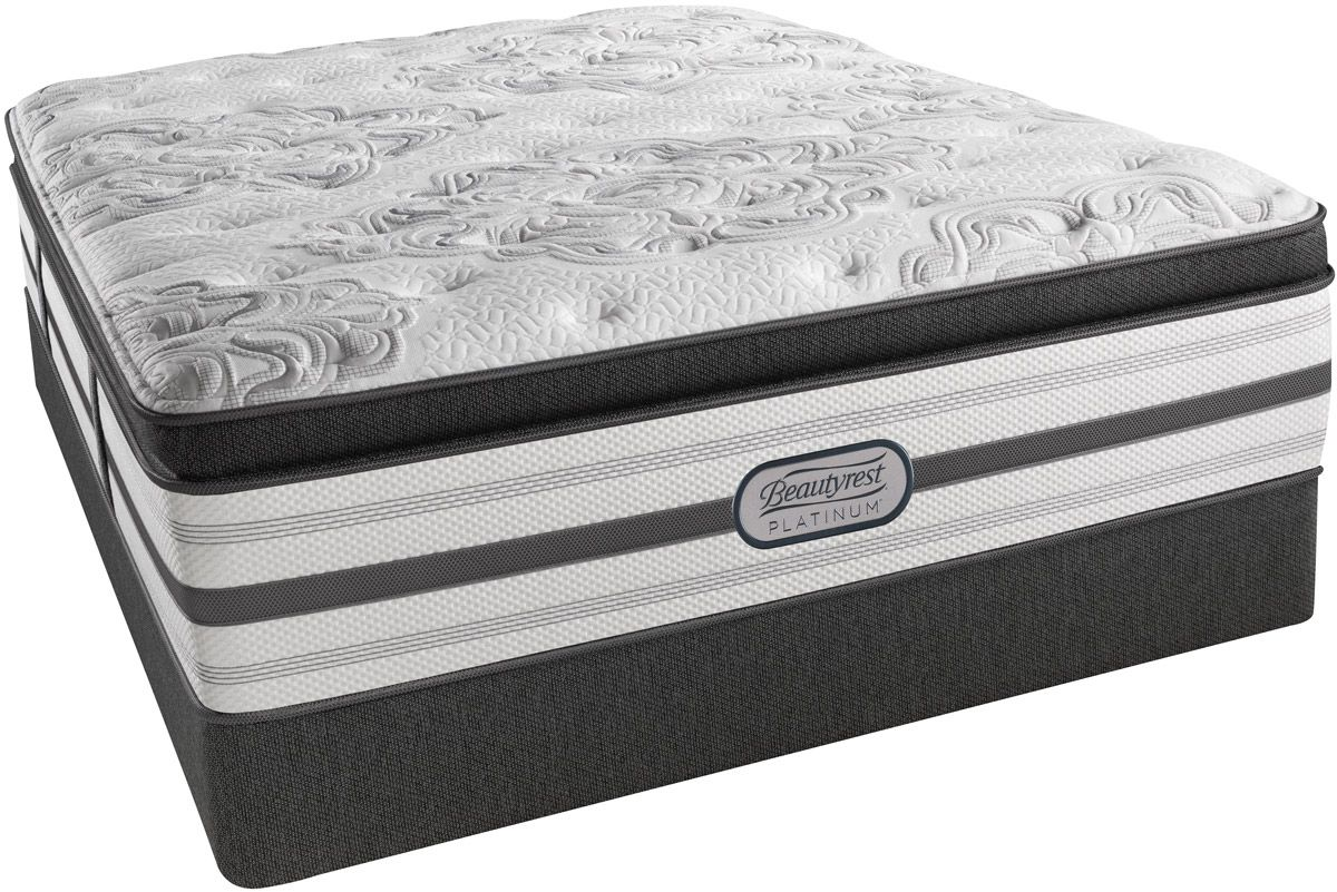 Beautyrest Platinum Veronica Mattress 700752089 1010