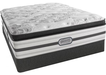 Simmons - 700752090-1010 - Beautyrest Platinum Veronica