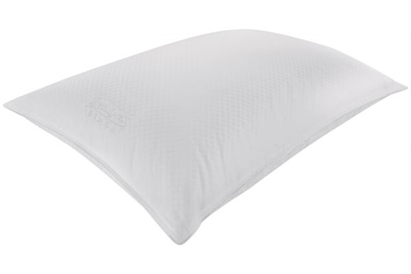Large image of Beautyrest Black King Evening Rest Pillow - 700753963-8060