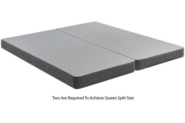 Simmons Beautyrest Triton Low Split Queen Size Foundation - 700810116-6051