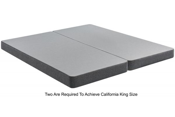 Large image of Beautyrest Triton Low California King Foundation - 700810116-6070