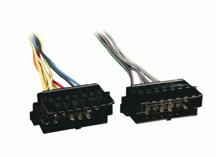 Metra Amplifier Bypass Harness - 70-1120