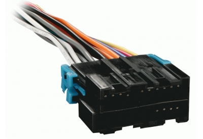 Metra - 70-1858 - Car Harness