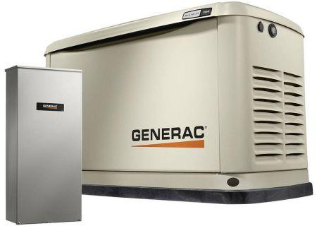 Generac - 7030 - Generators