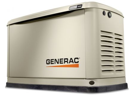 Generac Guardian 16KW Home Backup Generator - 70351