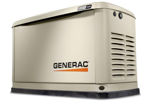 Generac Guardian 20KW Home Backup Generator - 70381