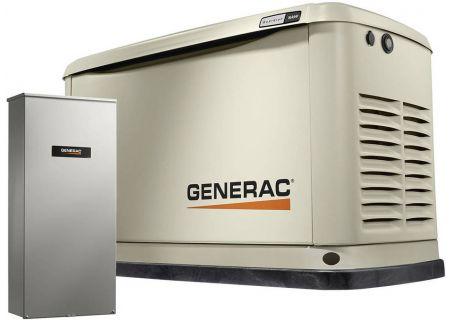 Generac - 7037 - Generators