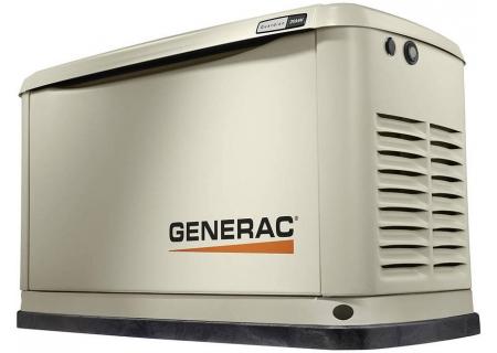 Generac Guardian 20kW Generator - 7038