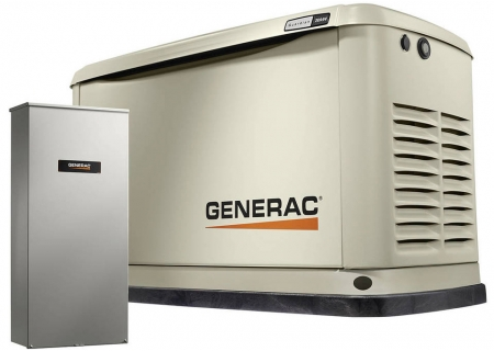 Generac - 7039 - Generators