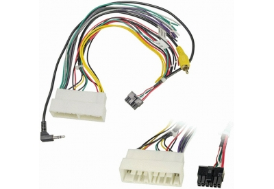 Metra - 70-7306 - Car Harness