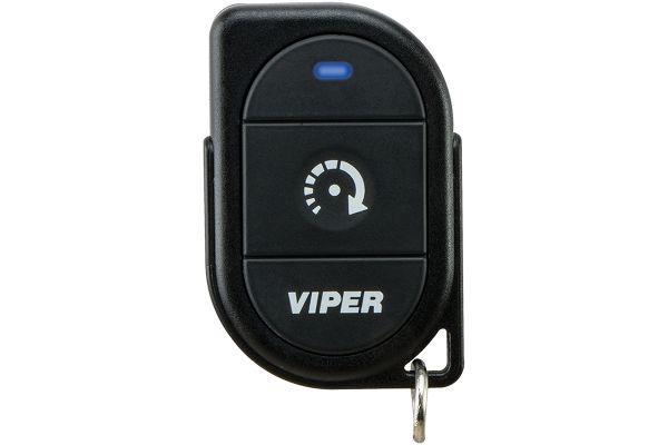 Viper Value 1-Button 1-Way Remote - 7116V