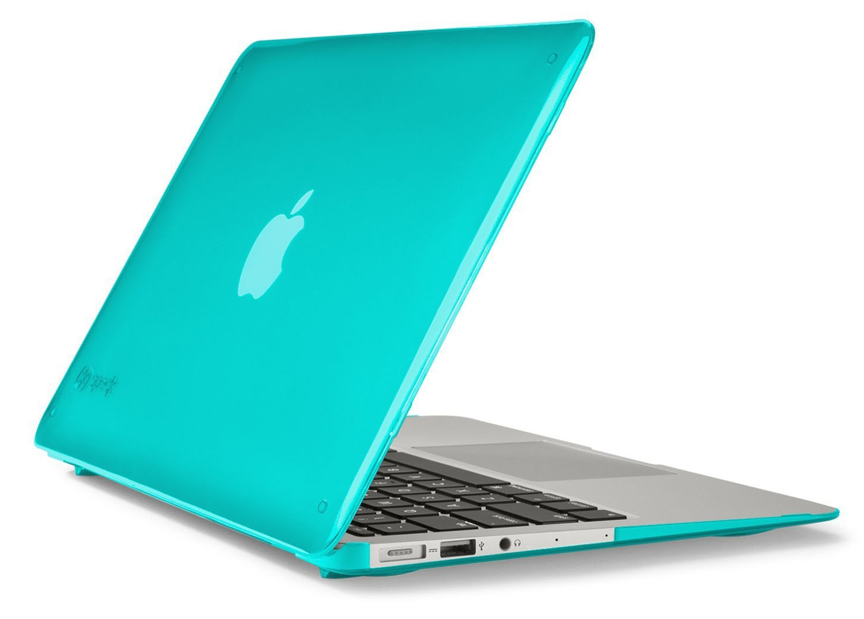 Speck seethru case for macbook air 13 quot 71482 b189