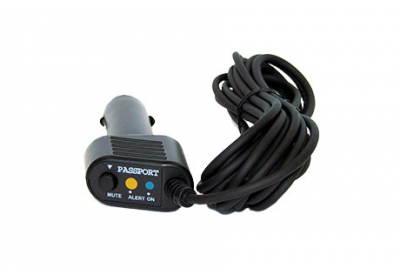 Escort - 71500002 - Radar Detector Accessories