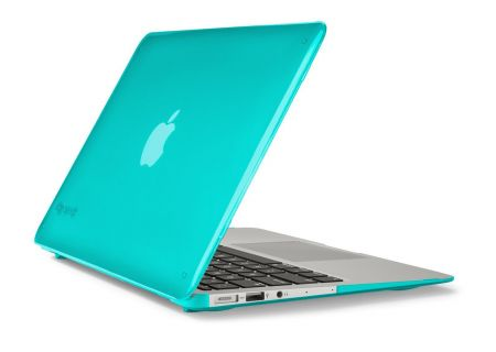 """Speck Calypso Blue SeeThru Case for MacBook Pro Retina 15"""" - 71604-B189"""