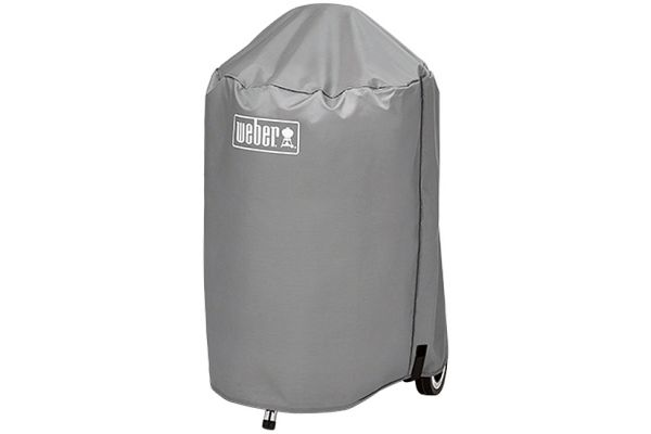 "Weber 18"" Value Charcoal Grill Cover - 7175"