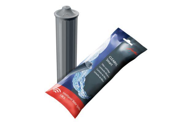 Large image of Jura Clearyl Smart Water Filter Cartridge - 72629