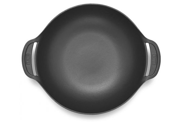Large image of Weber Gourmet BBQ System Wok - 7425
