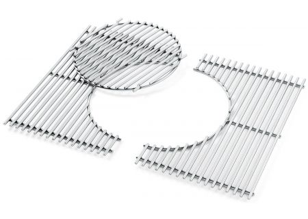 Weber Gourmet BBQ System Cooking Grates - 7586