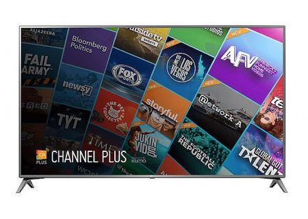 LG - 75UJ6450 - Ultra HD 4K TVs