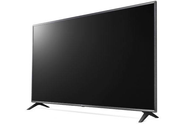 "LG 75"" Black 4K HDR Smart LED TV With AI ThinQ - 75UM6970PUB"