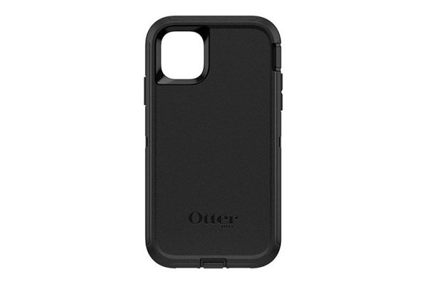 Otterbox Black Defender Series Screenless Edition Case For Apple iPhone 11 - 77-62457