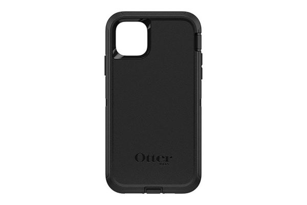 Otterbox Black Defender Series Screenless Edition Case For Apple iPhone 11 Pro Max - 77-62581