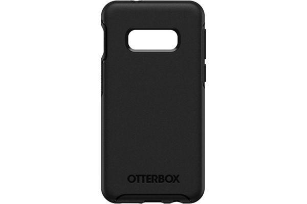 OtterBox Symmetry Series Black Case For Galaxy S10e - 77-61563