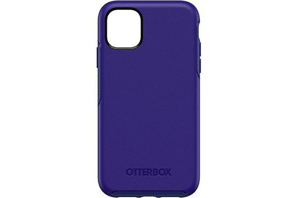 OtterBox Symmetry Series Sapphire Secret Blue Case For Apple iPhone 11 - 77-62470