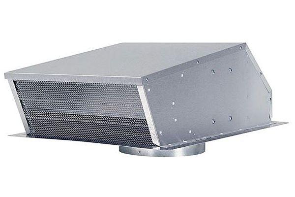 Wolf 600 CFM Remote Blower - 801640