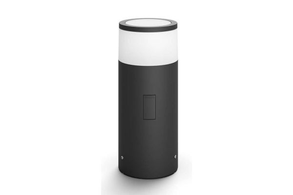 Philips Hue White And Color Ambiance Calla Outdoor Pathway Light - 802090